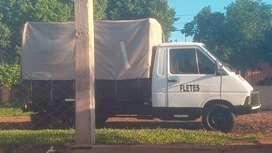 Vendo o permuto por camioneta doble cabina