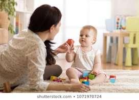 Cuido a Sus Niños Y Adultos Mayor