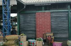 Locales comerciales en Mercado Mayorista