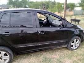 VW Fox Conforline 5 puertas cierre centralizado alarma Vtv al dia