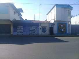 Se vende propiedad ubicada en la ciudad de Quevedo, por el estadio 7 de octubre alado del periódico  el Río