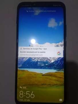 Para repuesto Huawei mate20 Lite 10/10