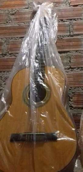 Guitarra acustica ¡NUEVA!