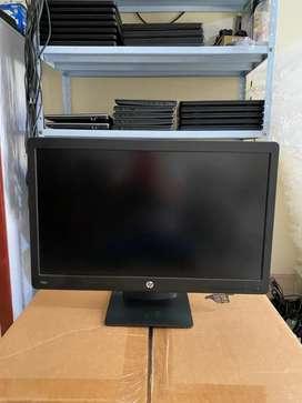 Monitores de 22 pulgadas vga y displayport cables