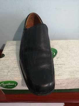 Zapatos cavatini un solo uso