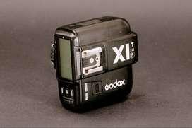 Godox Disparador X1t-F