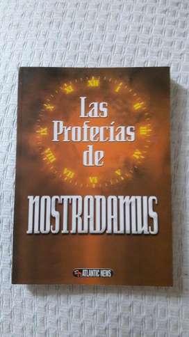Libro la profecías