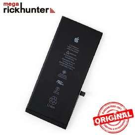 Batería iPhone 8 plus Original Nuevo