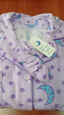 Pijamas comodas