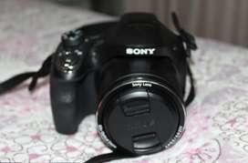 Camara Sony 63x DSC-H400
