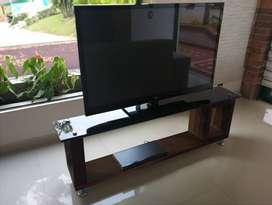 Mesa Quadratura de televisión