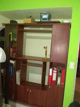 Mueble para Tele - Organizador