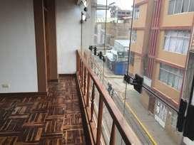 Se alquila oficina en el centro de Huancayo