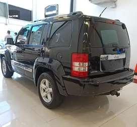 Jeep Cherokee 3.7 Limited Atx