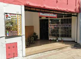Panadería en venta. La Plata (fondo de comercio)