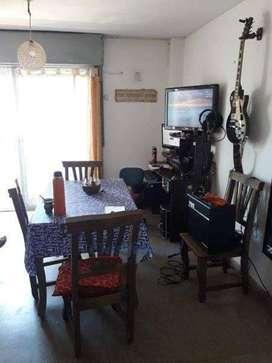Departamento de un dormitorio con balcón en Alto Gral.Paz