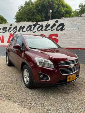Chevrolet Tracker 2014Aut. - 93.114km