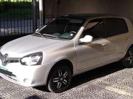 Clio Mio 1.2 Dynamique COMO NUEVO! 26mil Km