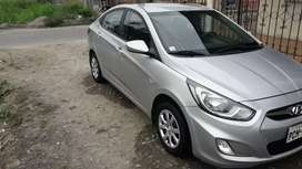 Vendo Hyundai accent full