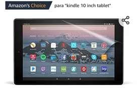 Mica para tablet marca Nupro
