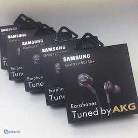 audifonos baratos samsung akg s8 s9 s10 de varias calidades