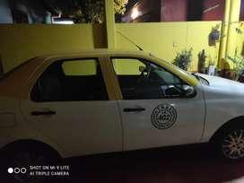 Vendo taxi  listo para trabajar