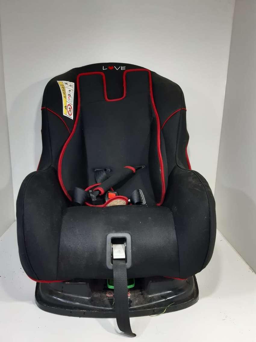silla para auto bebe 0