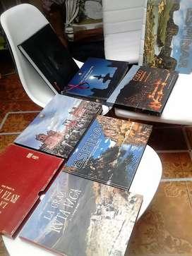 VENDO LIBROS EDICION ESPECIAL