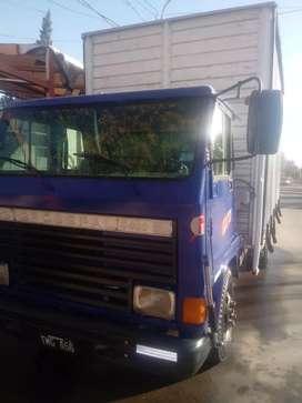 Vendo o permuto camion exselente estado a toda prueba