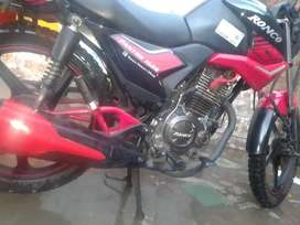 Ronco Pantro 150R Nueva,