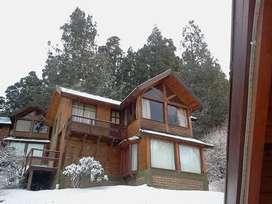 fc93 - Cabaña para 2 a 6 personas en San Carlos De Bariloche
