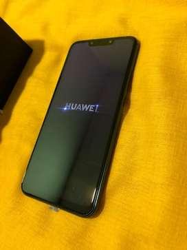 Huawei en perfecto estado