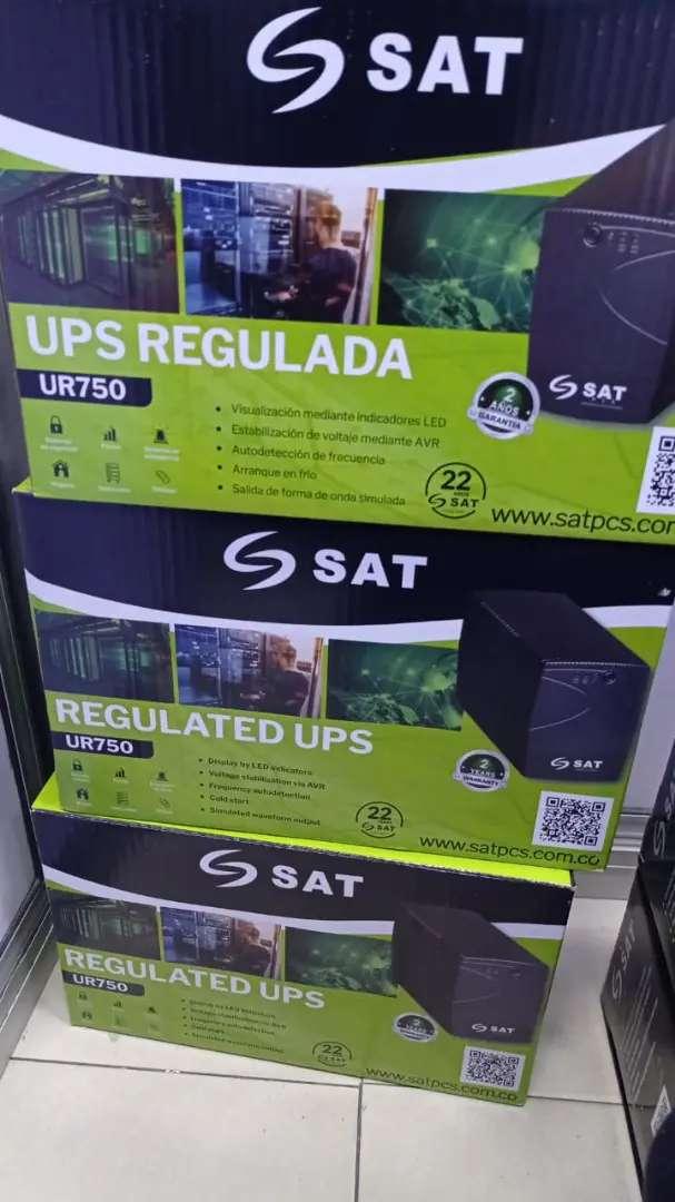 UPS SAT 750 v