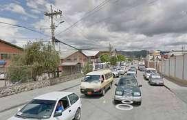 Vendo propiedad en el Parque industrial de Cuenca Ecuador