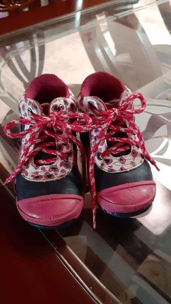 Zapatos para Niña Talla 21 22 0