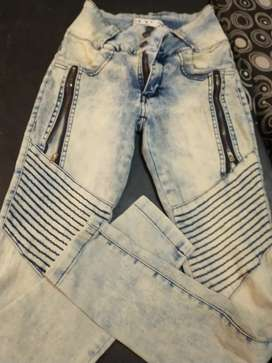 Jeans talle 38/40