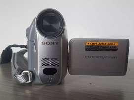 Vendo Video Cámara SONY