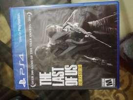 The Last Of Us totalmente sellado