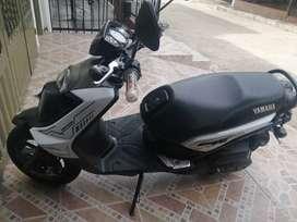 Se vende biwis modelo 2011 documentos al día o se cambia por otra moto luz hd cabrilla protaper