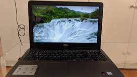 Dell Inspiron 5567 i7 - 15,6- 2 Tarjetas de video- 8gb RAM