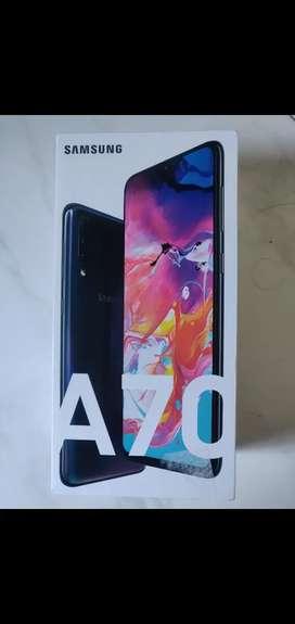 Nuevo y sellado Samsung galaxy A70 128Gb