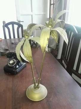Vendo planta de bronce