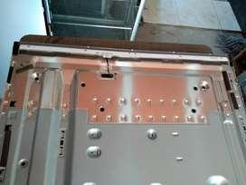 Barra Led Tv Samsung Un55k6500ak