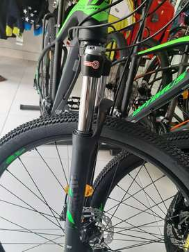 Bicicleta optimus