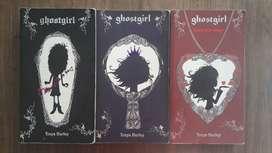 Trilogía Ghostgirl