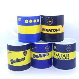 Tazas Sublimadas de Boca Juniors