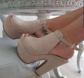 Calzado mayor & menor