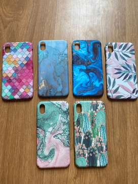 Case iPhone XR protector iPhone XR