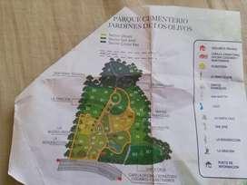 Lote Doble Jardines Los Olivos Cúcuta Negociable