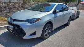 Vendo mi Toyota Corolla full AREQUIPA